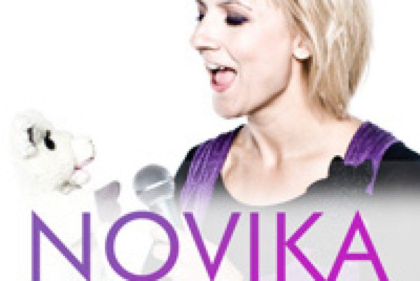Novika – Muzikanova Podcast.13