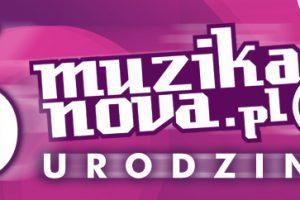 Majove 6. urodziny Muzikanova.pl!