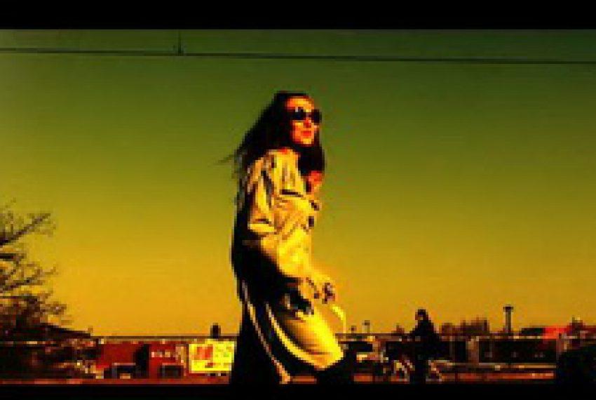 Dapayk solo – Back To Me Feat. Camara & Jon Hester