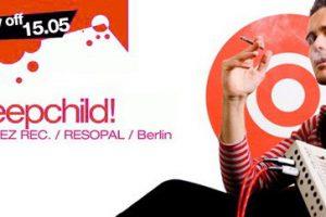 Deepchild w Poznaniu – WYWIAD!
