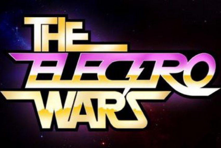 The Electro Wars – film dokumentalny