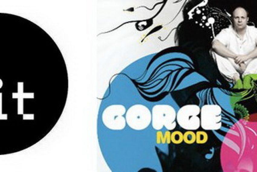 Nastrojowy album Gorge'a
