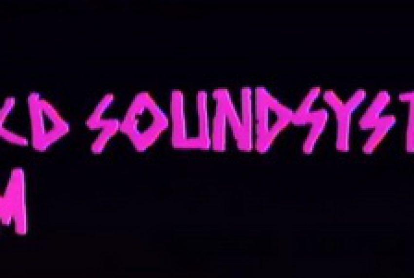 LCD Soundsystem – Bye Bye Bayou