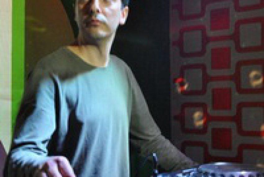 Warsaw Calling pres. Rui Da Silva @ Mono Bar Warszawa