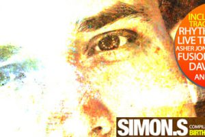 Urodzinowa kompilacja Simona.S