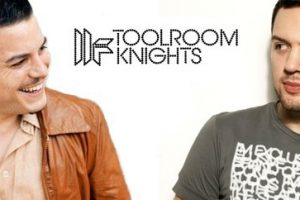 Tocadisco & Chris Lake rycerzami Toolroom