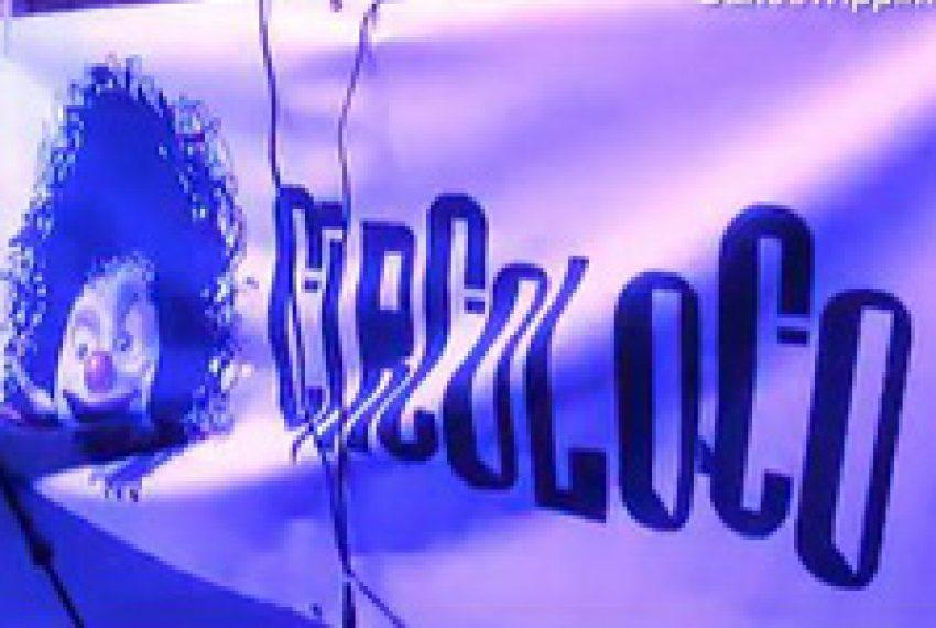 DJ Sneak, Tania Vulcano & Tato @ Circo Loco, WMC 2010
