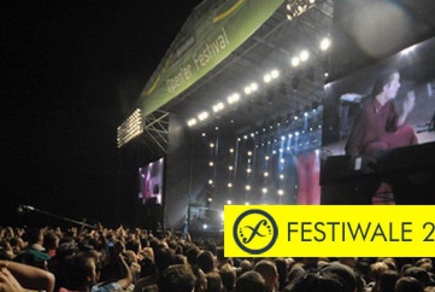 Festiwale Polska 2010