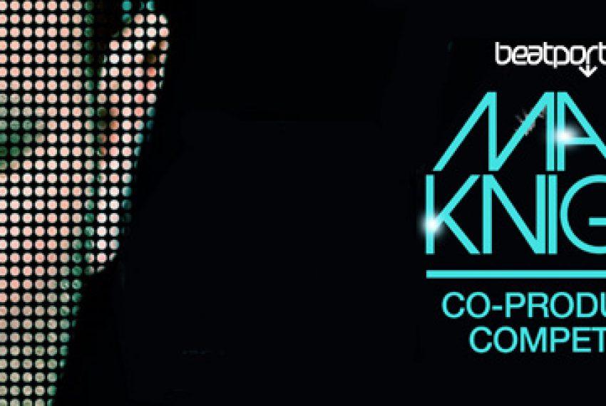 Mark Knight ogłasza konkurs producencki!