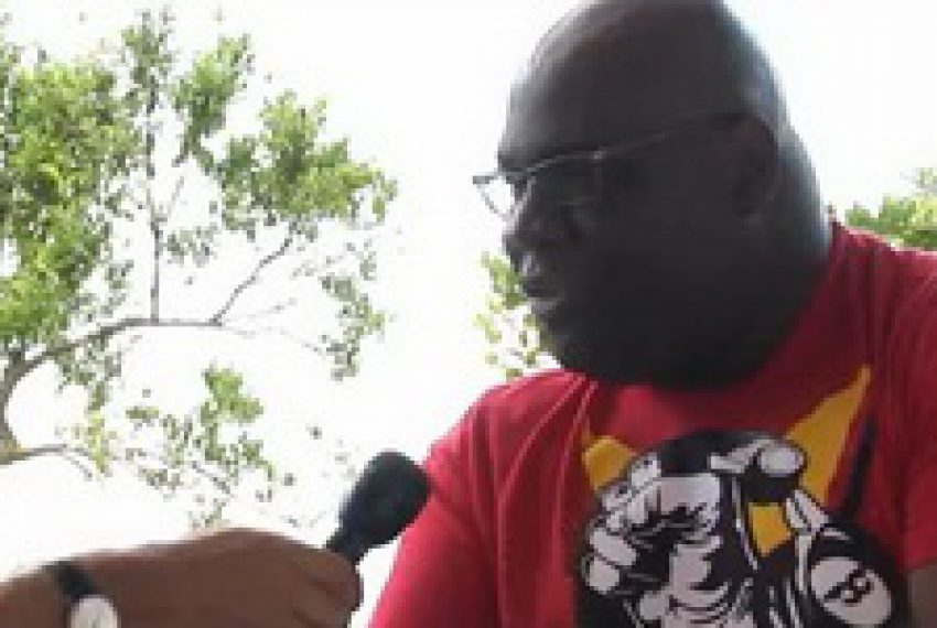 Carl Cox – The Revolution Continues @ Space