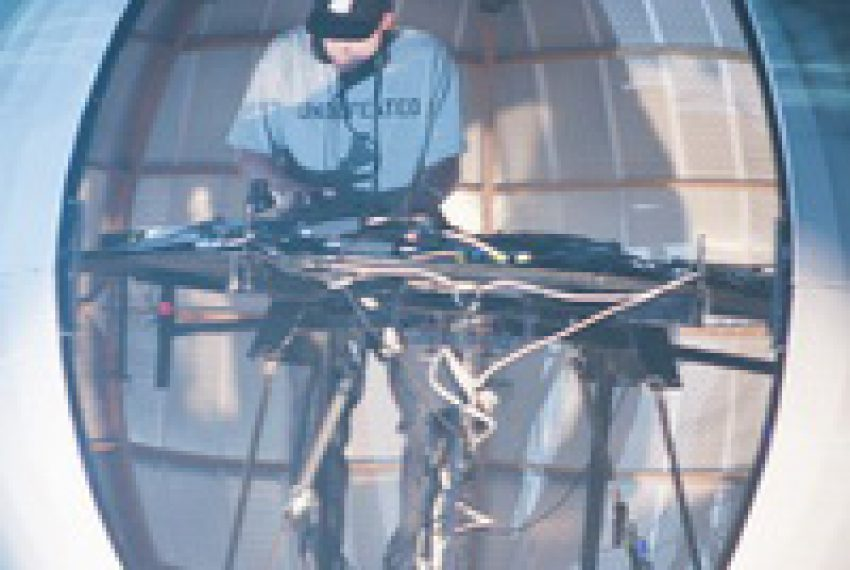 DJ Shadow @ CSG