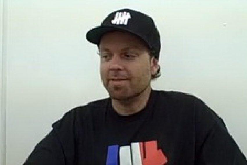 DJ Shadow – Wywiad