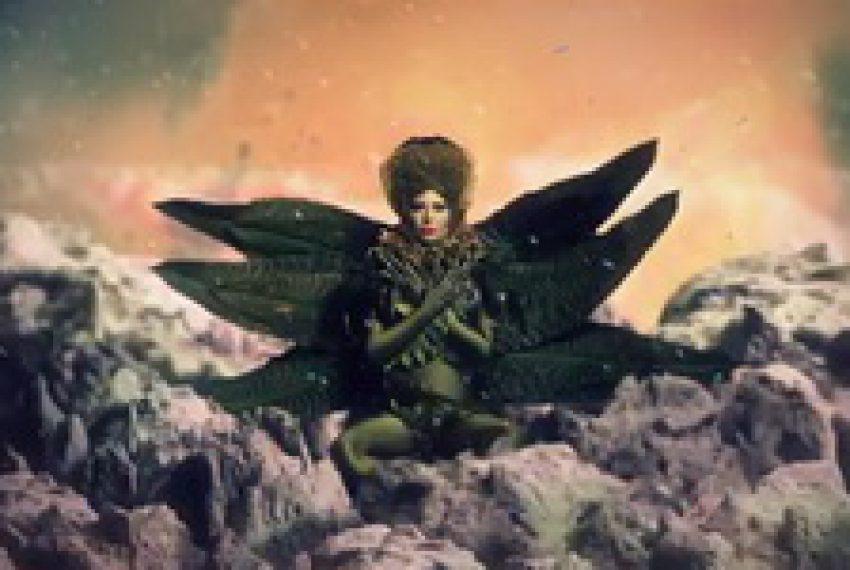 Flying Lotus – MmmHmm [Cosmogramma album]