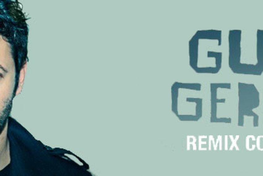 "Stwórz remix utworu Guya Gerbera -""Timing""! KONKURS!"