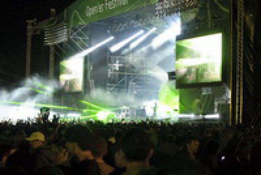 Heineken Open'er Festival 2010