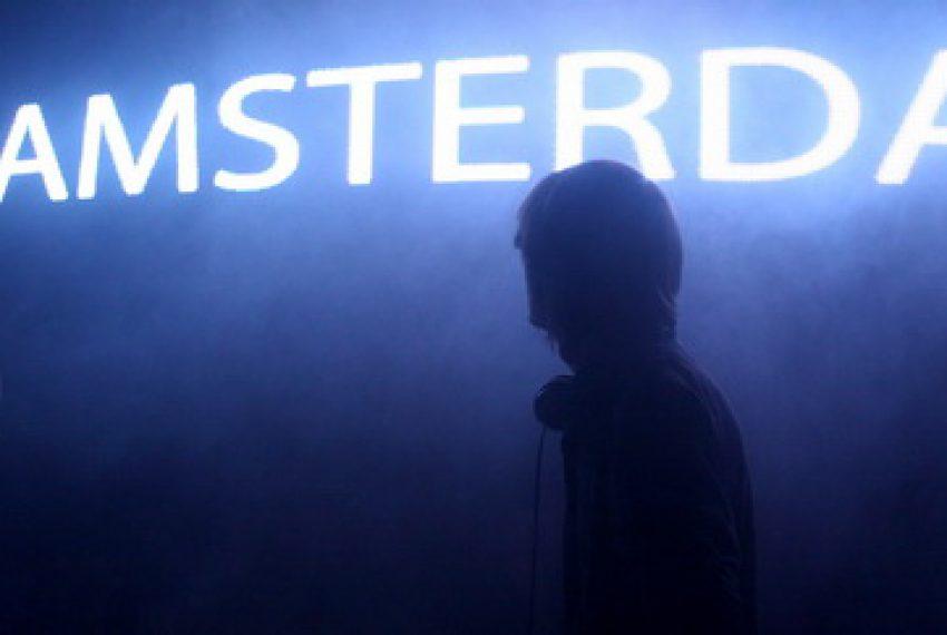 15 edycja Amsterdam Dance Event