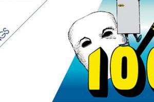 100. wydawnictwo Great Stuff