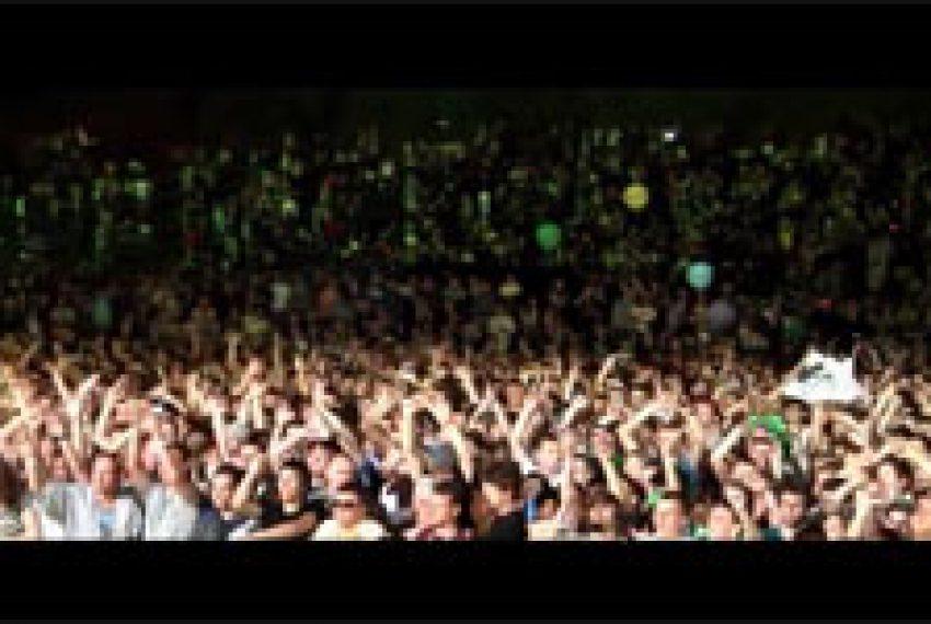 Muno.TV – Audioriver 2010 – relacja TEASER