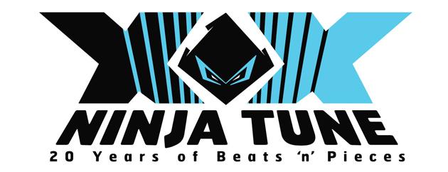 20 lat wytwórni Ninja Tune
