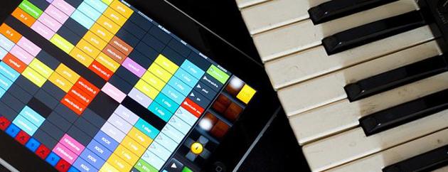 touchAble – perfekcyjny kontroler dla iPada