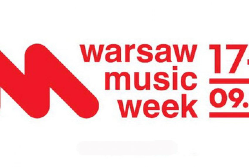 UNKLE na Warsaw Music Week