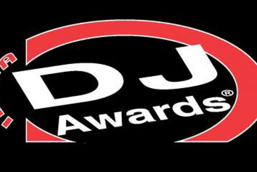 Wyniki Ibiza DJ Awards 2010