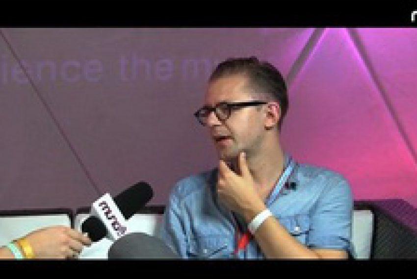 MUNO.TV prezentuje: Marcin Czubala – WYWIAD