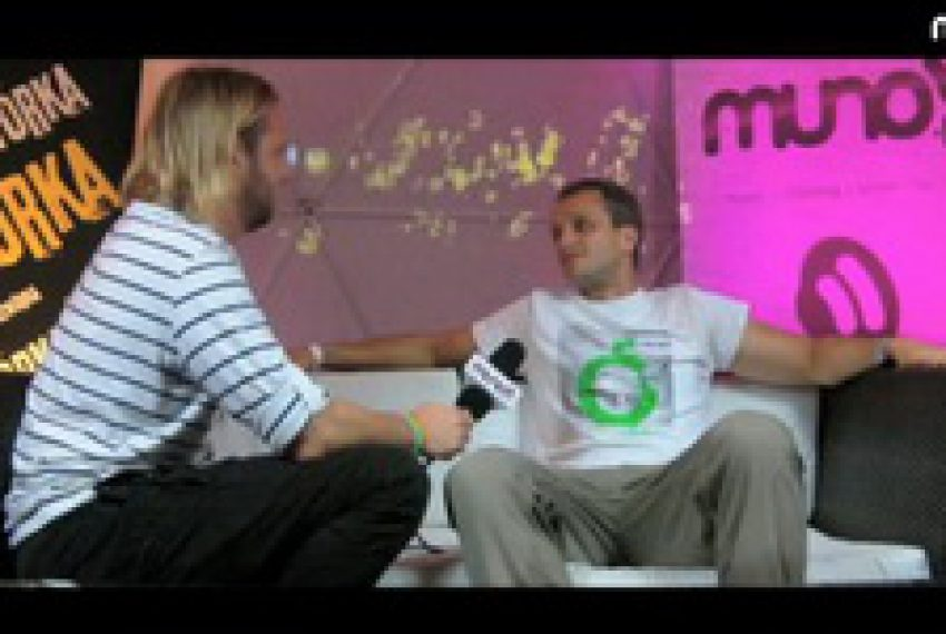 MUNO.TV prezentuje: Bshosa – WYWIAD