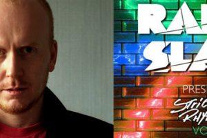 Radio Slave mixuje 'Strictly Rhythms Vol.5'