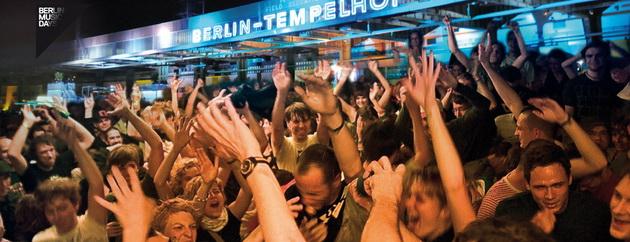 BerMuDA – Jak brzmi Berlin?