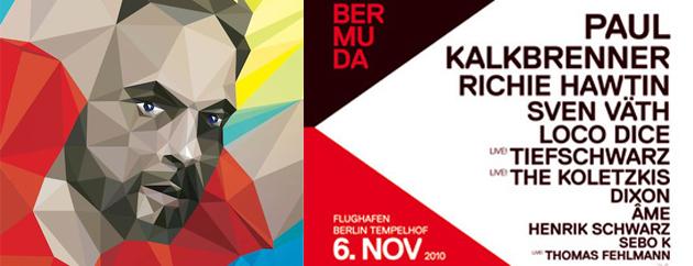 Rozwiązanie konkursu BerMuDa Festival
