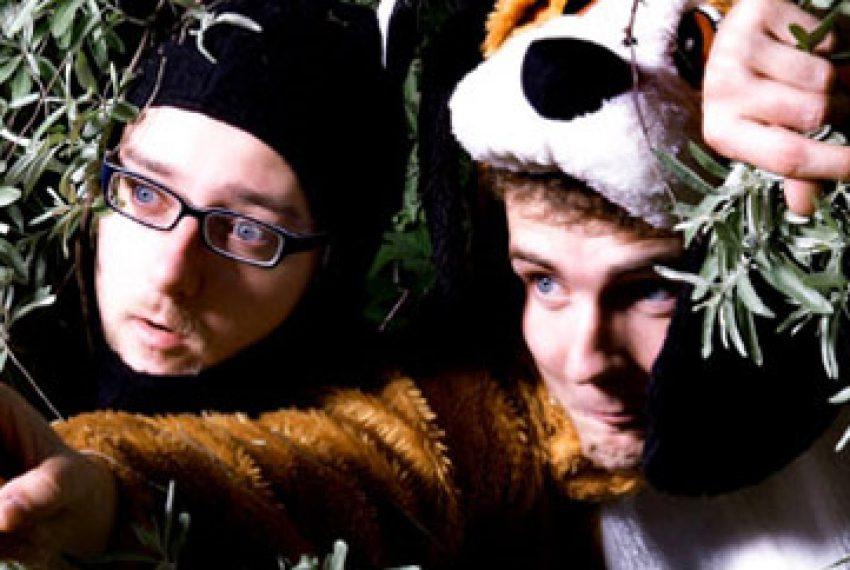Catz 'n Dogz celebrują wydanie albumu! KONKURS!