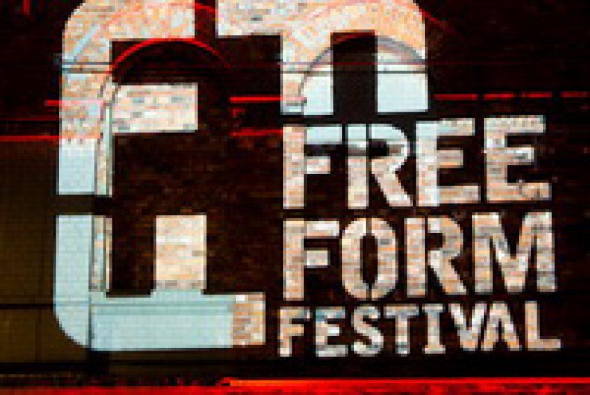 Free Form Festival 2010 @ Centrum Kultury Koneser