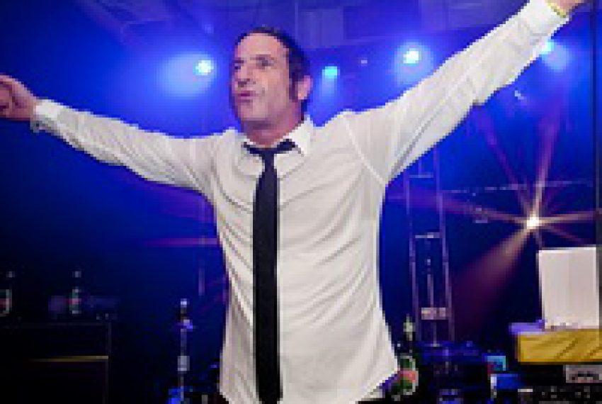 Levi's Music Tour: Dub Pistols @ 1500m2