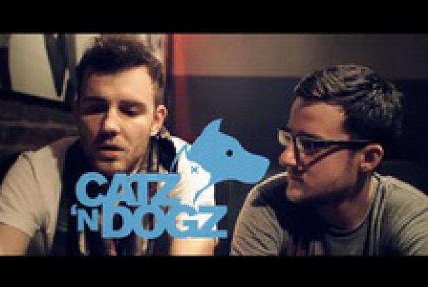 Catz 'N Dogz – wywiad