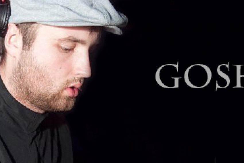 Artysta na weekend: Goshva – WYWIAD + MIX!