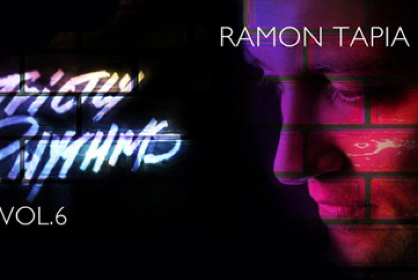 'Strictly Rhythm vol. 6' w rękach Ramona Tapii