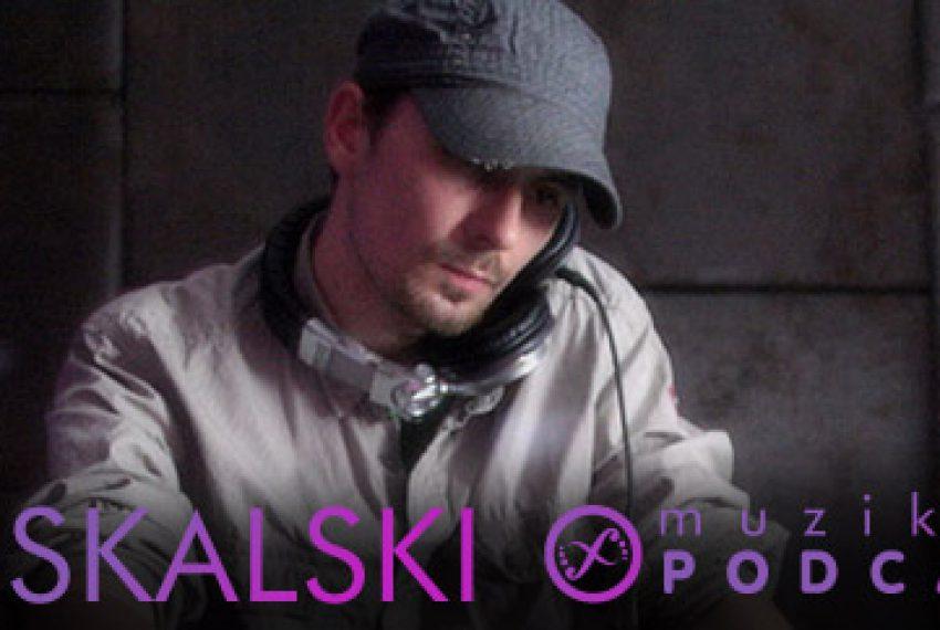 Muzikanova Podcast 17 – Seb Skalski