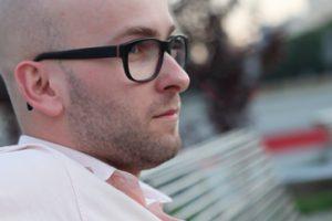 Zawód VJ: Mateusz Pirecki