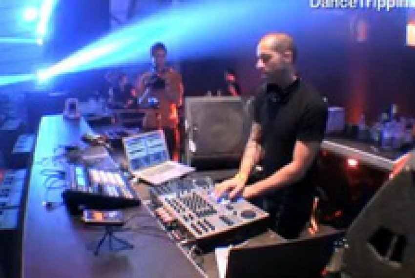 Chris Liebing @ Time Warp Holland