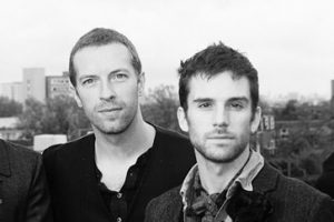 Coldplay wystąpi na Open'er 2011