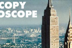 "Nowy album od Cut Copy – ""Zonoscope"""