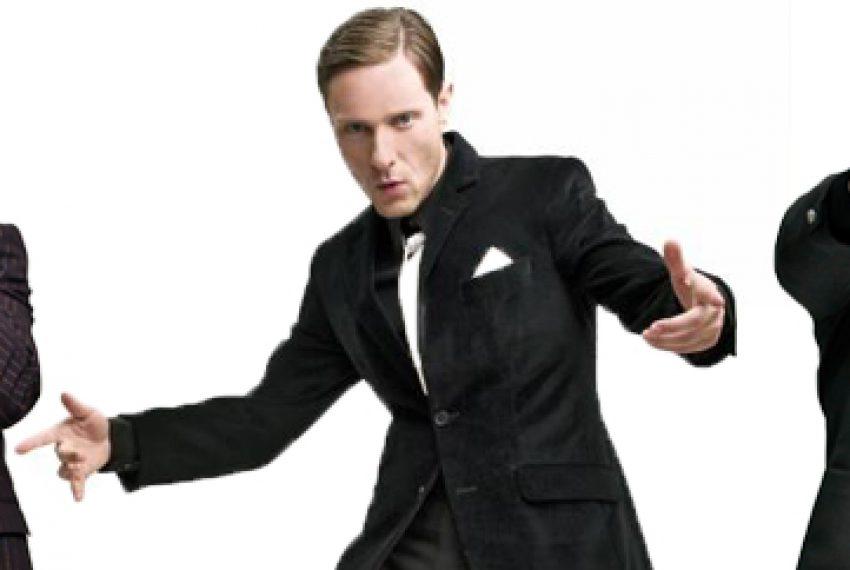 GusGus zagra DJ set już w ten weekend w Krakowie