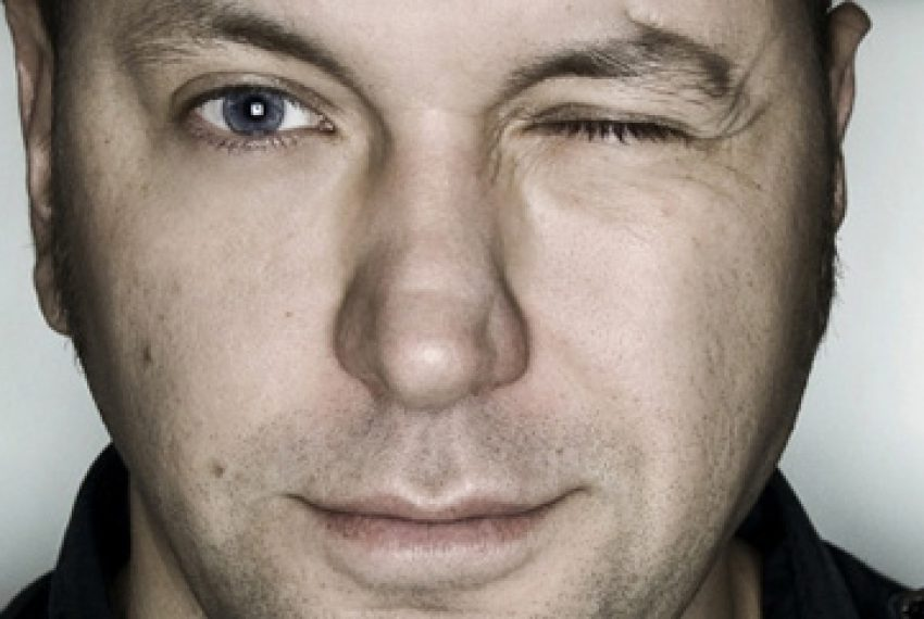 "Marco Carola z nowym albumem – ""Play It Loud!"""