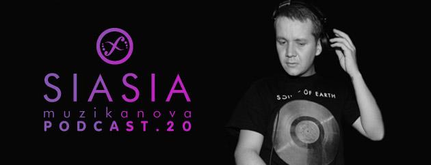 Muzikanova Podcast 20 – Siasia