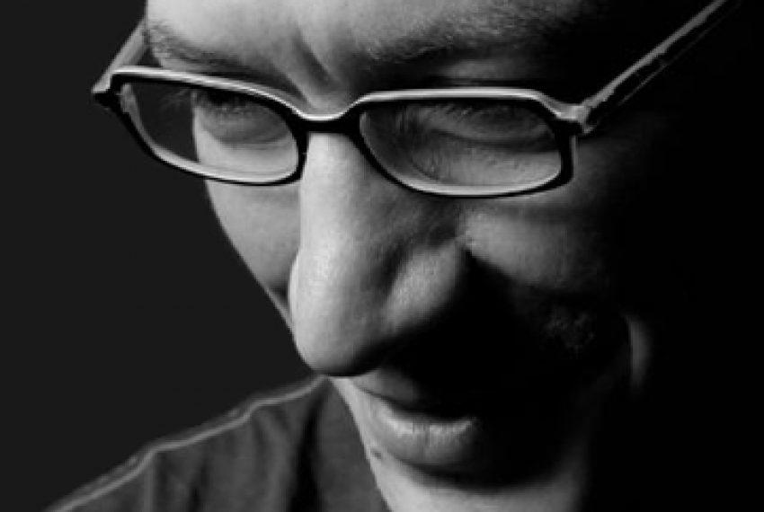 Pełnowymiarowe Techno od Mike'a Dehnerta