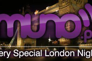 Muno.pl w Londynie!