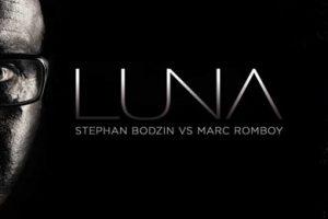 Trzypłytowa 'Luna' od Stephana Bodzina & Marca Romboy'a