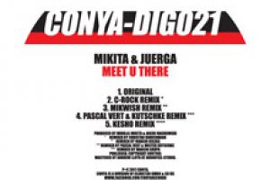 Mikita & Juerga – Meet U There EP