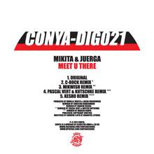 Mikita & Juerga – Meet U There EP